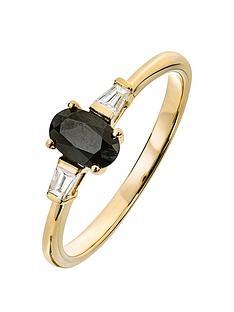 love-gem-9ct-gold-black-sapphire-and-baguette-cut-diamond-set-ring
