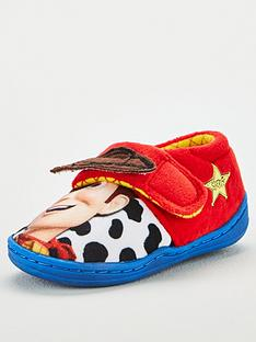 toy-story-woody-slippers