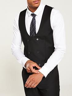 river-island-edward-black-waistcoat