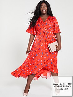 monsoon-curve-natalie-print-hi-lo-dress-red