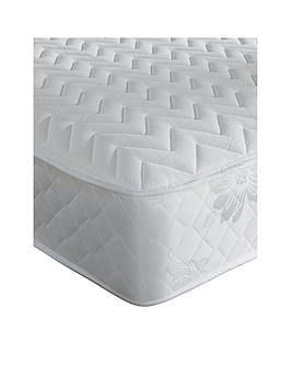 Hush From Airsprung Astbury Memory Foam Mattress Medium Littlewoods