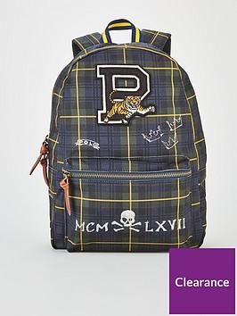 polo-ralph-lauren-tartan-backpack