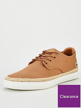 lacoste-esparre-jute-sneaker-tan