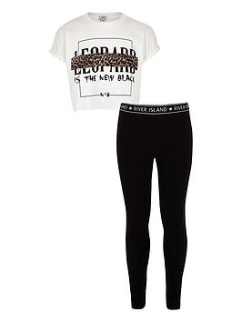 river-island-girls-white-leopard-print-t-shirt-outfit