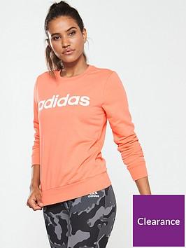 adidas-essentials-linear-sweat-coralnbsp