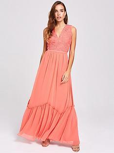 little-mistress-lace-top-chiffon-maxi-dress-pink