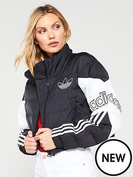 adidas-originals-cropped-padded-jacket-blackwhite