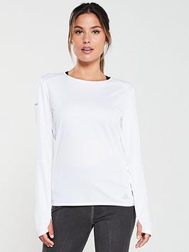 adidas-run-long-sleeve-whitenbsp