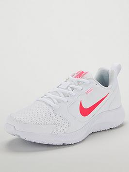 Nike Nike Todos Leather - White Picture