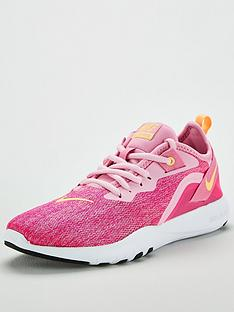 info for 2ac27 15c50 Nike Flex Trainer 9 - Pink White