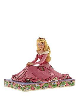 Disney Traditions Disney Traditions Disney Traditions Aurora Personality  ... Picture