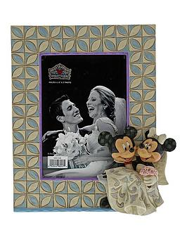 Disney Traditions Disney Traditions Disney Traditions Mickey & Minnie  ... Picture