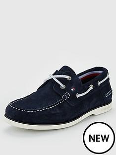 tommy-hilfiger-classic-suede-boatshoe