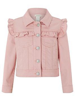 monsoon-piera-ruffle-twill-jacket