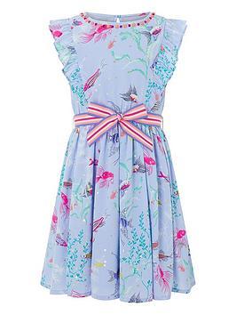 monsoon-nellie-fish-dress