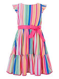 678411fc678 Monsoon Sakira Stripe Dress