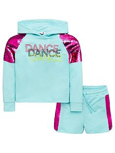 v-by-very-girls-dance-sequin-short-amp-hoodie-outfit-multi