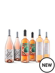 virgin-wines-6-pack-rose-wine