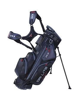 Big Max   Dri Lite Hybrid Stand Cart Bag