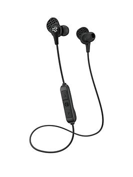 JLAB Jlab Jbuds Pro Bluetooth Wireless Earbuds With Built In Mic/Controls Picture