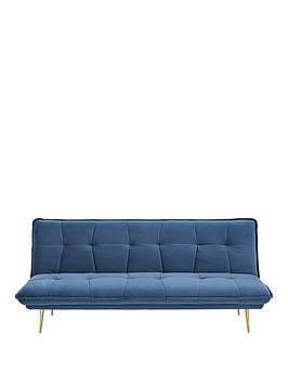Very Mimi Fabric Sofa Bed Picture