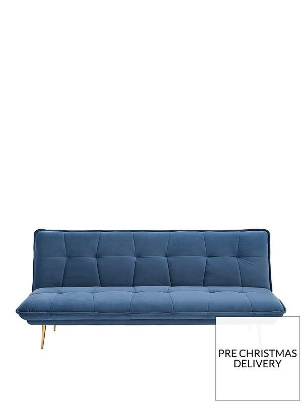 the best attitude 94e3c 79a14 Mimi Fabric Sofa Bed