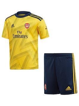 adidas-arsenal-infant-1920-away-mini-kit-yellow