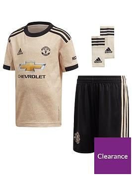 adidas-manchester-united-infant-201920-away-mini-kit-cream