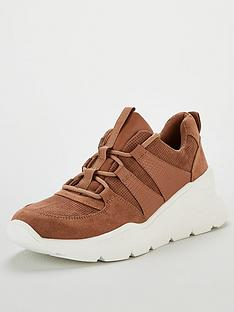 v-by-very-abha-chunky-trainers-camel