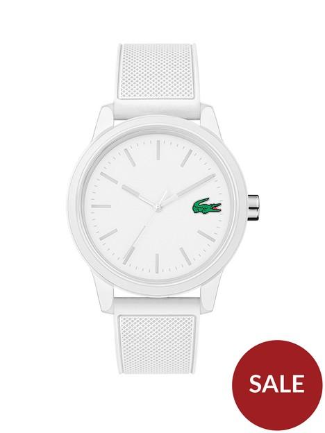 lacoste-1212-white-dial-white-strap-mens-watch