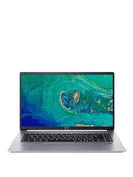 acer-swift-5-intel-core-i5-8265u-8gb-ram-256gb-ssd-156in-laptop-silver