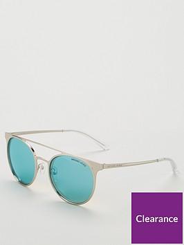 michael-kors-blue-lense-sunglasses