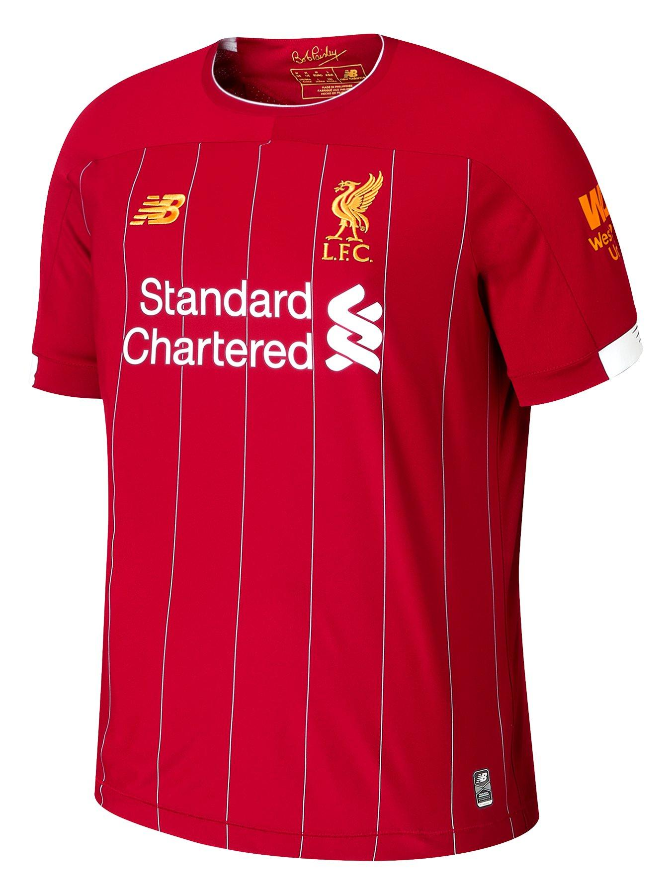 new balance basket liverpool