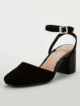 v-by-very-denver-two-part-block-heel-square-toe-court-shoes-black