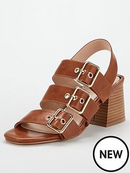v-by-very-galaxie-mid-block-heel-buckle-sandals-tan