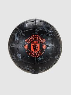 adidas-manchester-united-football-blacknbsp