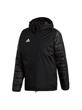 Adidas   Men'S Winter Jacket - Black