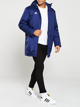 Adidas   Core Stadium Jacket - Navy