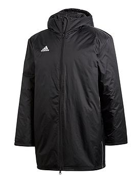 Adidas   Core Stadium Jacket - Black