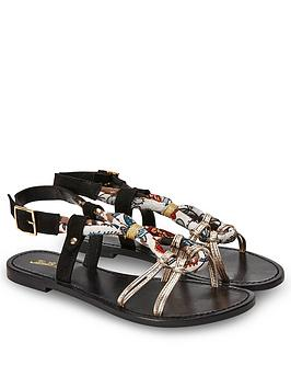 Joe Browns Joe Browns The Spice Of Life Sandals Picture