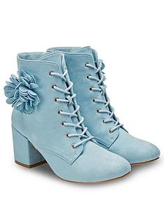 1f453cb26fe8 Joe Browns Clear Skies Corsage Boots