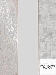 superfresco-milan-stripe-rose-gold-wallpaper
