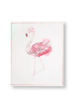 graham-brown-fabulous-flamingo-canvas-wall-art
