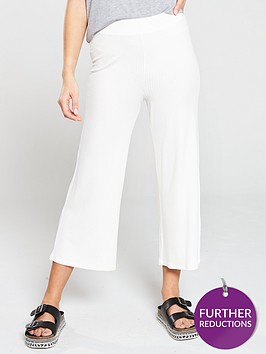 v-by-very-ribbed-co-ord-pants-cream
