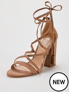 c1b01596d02 Womens Heels | Ladies Heels | High Heels | Littlewoods.com