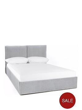 harper-fabric-storage-bednbspframe-with-end-drawer