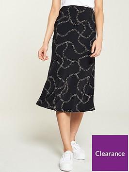 v-by-very-printed-bias-midi-skirt-chain