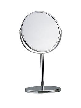 Apollo Apollo Chrome Pedestal Mirror Picture