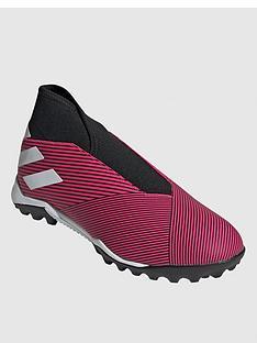 adidas-nemeziz-laceless-193-astro-turf-football-boot-pinknbsp