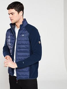 trespass-saunter-hybrid-fleece-padded-jacket-navynbsp